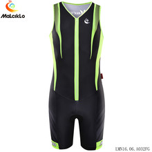 Buy Men Triathlon Cycling Jersey Ironman Cycling Clothing one-piece Men Wetsuit Riding Bicycle Clothing Skinsuits MALCIKLO for $27.16 in AliExpress store