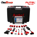 100 Original Autel Maxidas DS708 Universal Diagnostic Scanner Maxi das DS 708 Multi Languages all systems