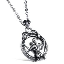 Ожерелья  от DongGuan Mr. Ten Jewelry Co.,Ltd для Мужчины, материал Ни артикул 1885463389