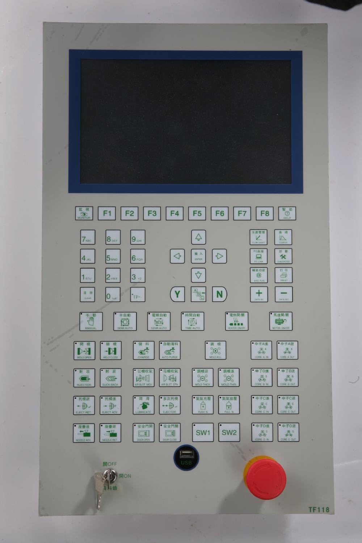 Computer cnc Controller Injection Molding Machine Tft Display Panel Controller Injection Computer Display Machine(China (Mainland))