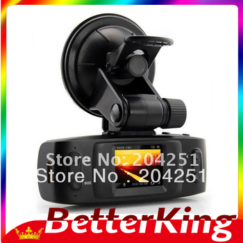 Car DVR 1080P , Car DVR Recorder with GPS Logger + H.264 + Full HD 1920*1080P + 4 LED Lights + Wide Angle 120 Degrees