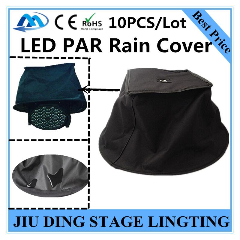 10pcs/  54X3W LED PAR rain cover stage outdoor performances waterproof Covers professional dj equipmentequipment<br><br>Aliexpress