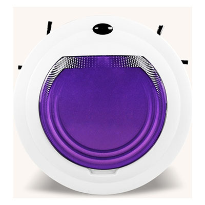 2015 Ultrathin Noiseless Auto Vacuum Cleaner Intelligent Cleaning Robot Home Remote-controlled Smart Sweep Suction Vacuum Robot(China (Mainland))
