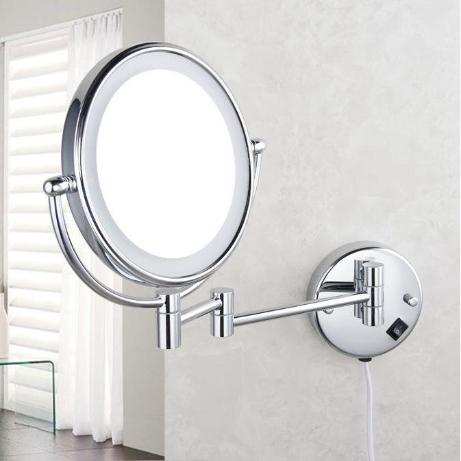 make up spiegel mit beleuchtung