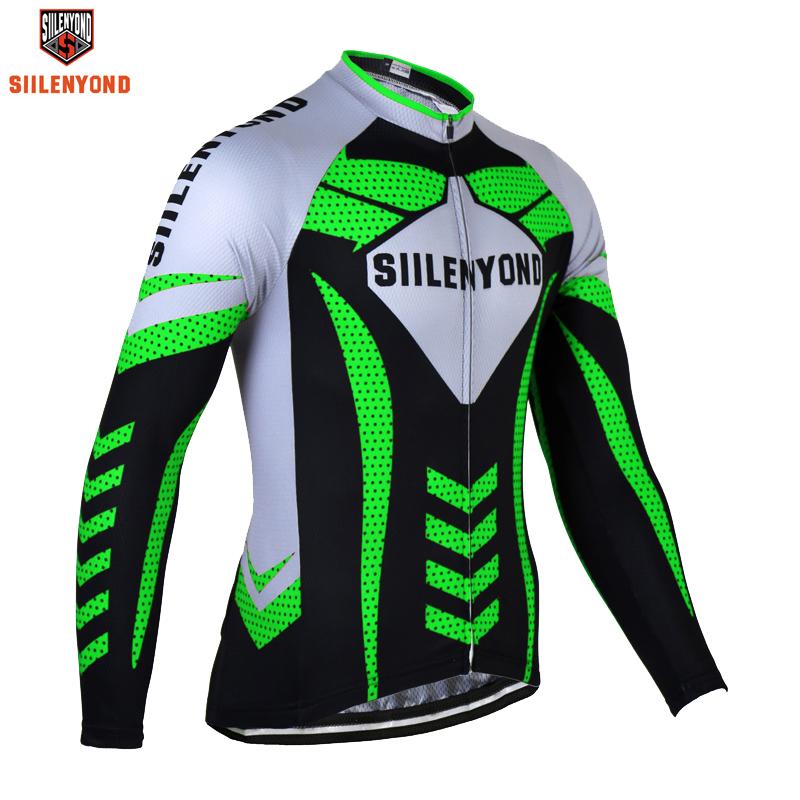 Siilenyond Winter Thermal Fleece Xerxesi Cycling Jerseys/Pro Racing Bike Clothing/Keep Warm Ropa De Ciclismo Cycling Wear(China (Mainland))