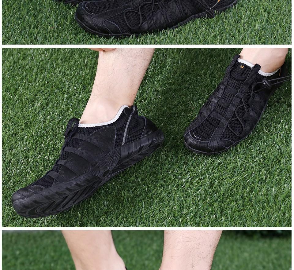 Week's Kyrgystani Outdoor Shoes 39