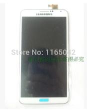 Externe écran tactile capacitif panneau de verre P636 SS-1 avec WD572-21B HX écran LCD pour la chine clone android téléphone n9000 note3