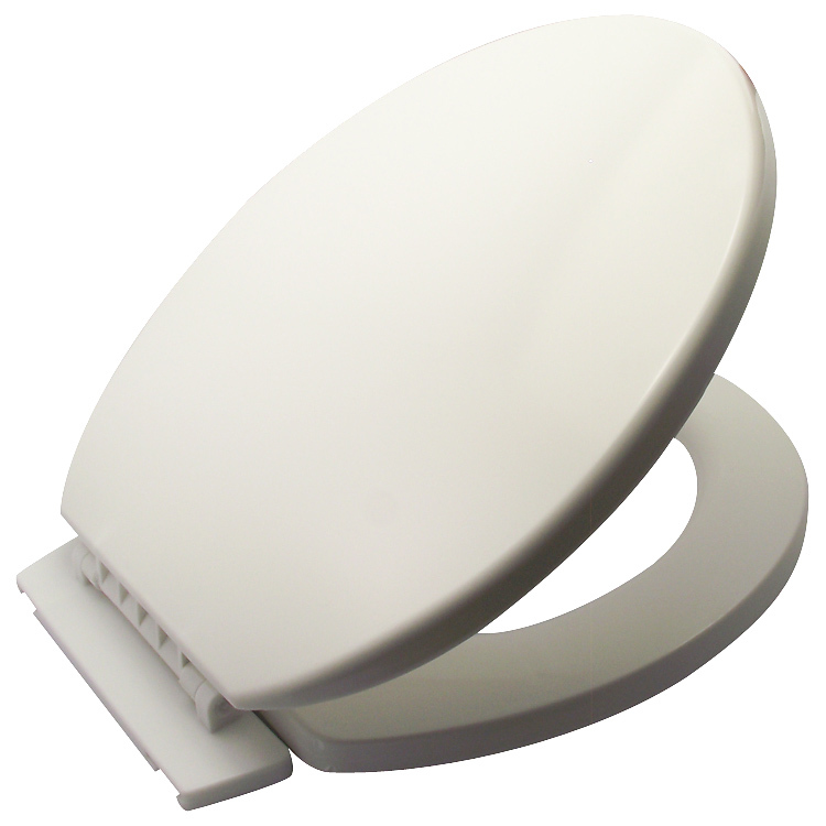 Bathroom Accessories Products Oval Shape Thick Toilet Seat Mat Pads Sticker P