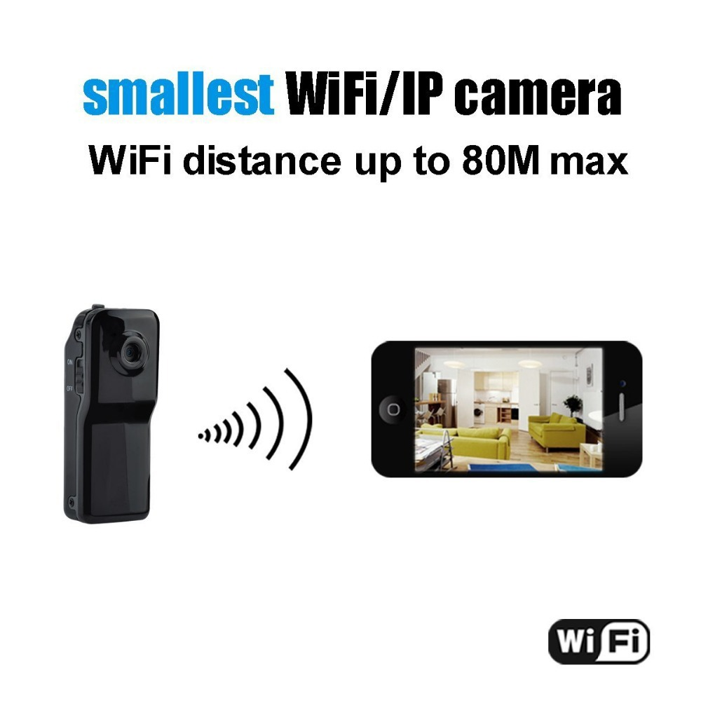 how to connect wifi camera to phone