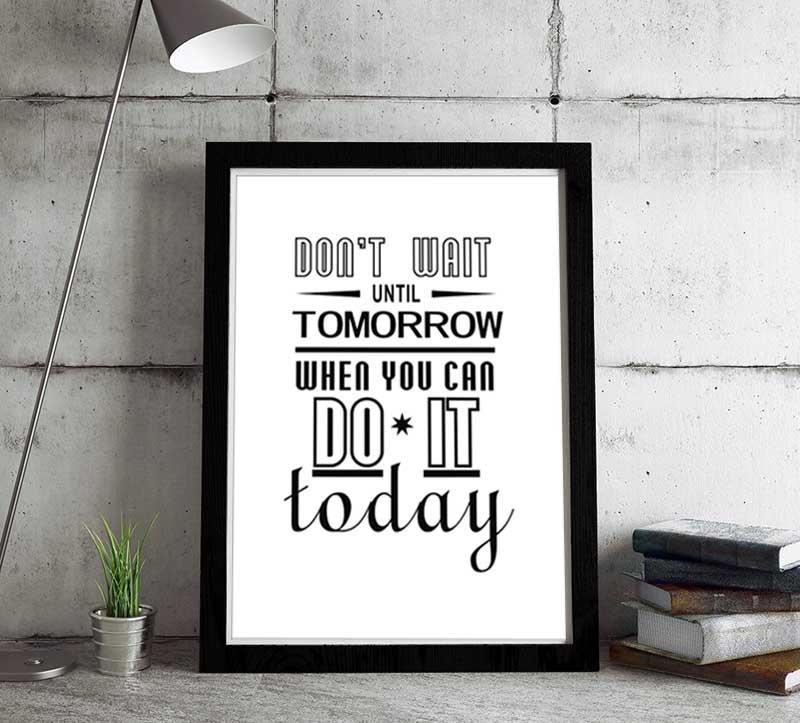Inspirational Frames For Office. Engraved Picture Frames Inspiring ...