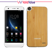 "Original Doogee F3 Pro 5"" Mobile Phone 4G FDD LTE Android 5.1  MT6753 Octa Core 3G RAM 16G ROM 1980x1280 FHD Screen13.0MP Camera(China (Mainland))"