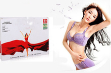 12PCS/set Breast Nipple Chest Big Enhancer Augmentation Erect Health Bust UP Breast Enlarger Tapes Beauty