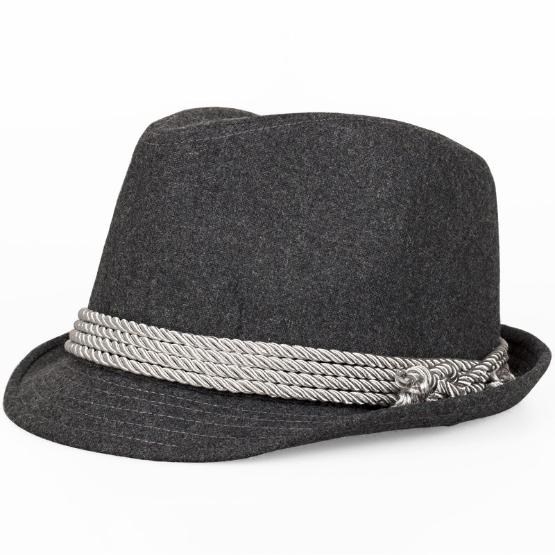 Jazz hat male fashionable casual hat for man check fedoras Men autumn and winter outdoor casual hat for man 3(China (Mainland))
