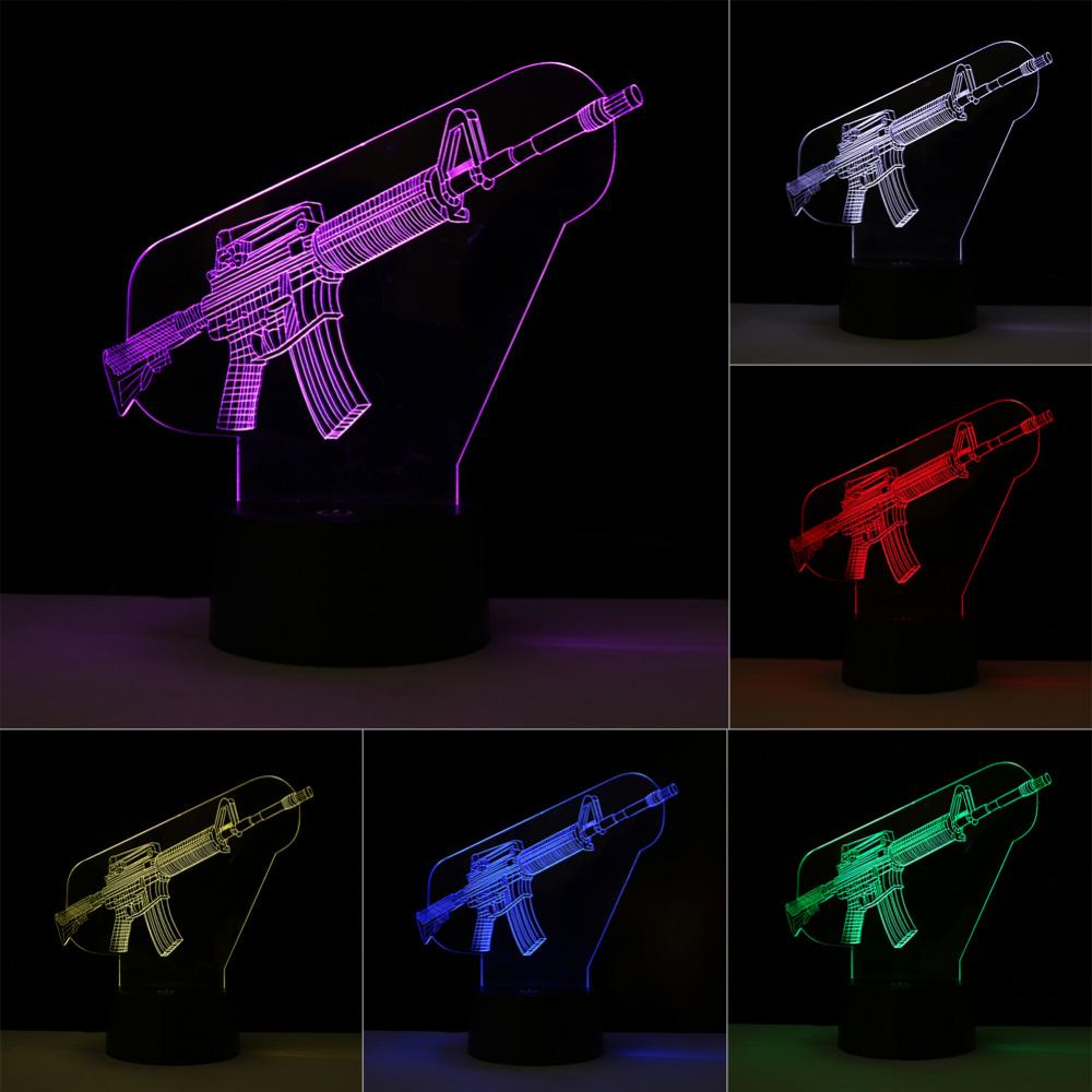 Acquista allingrosso Online pistola a forma di lampada da Grossisti pist...