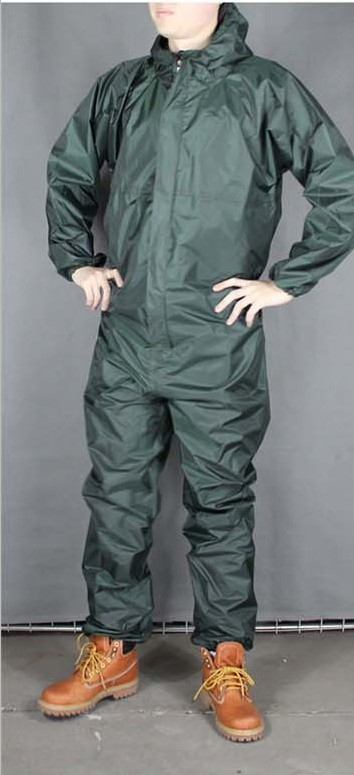 Fashion motorcycle raincoat Conjoined raincoatoveralls men and women fission rain suit4