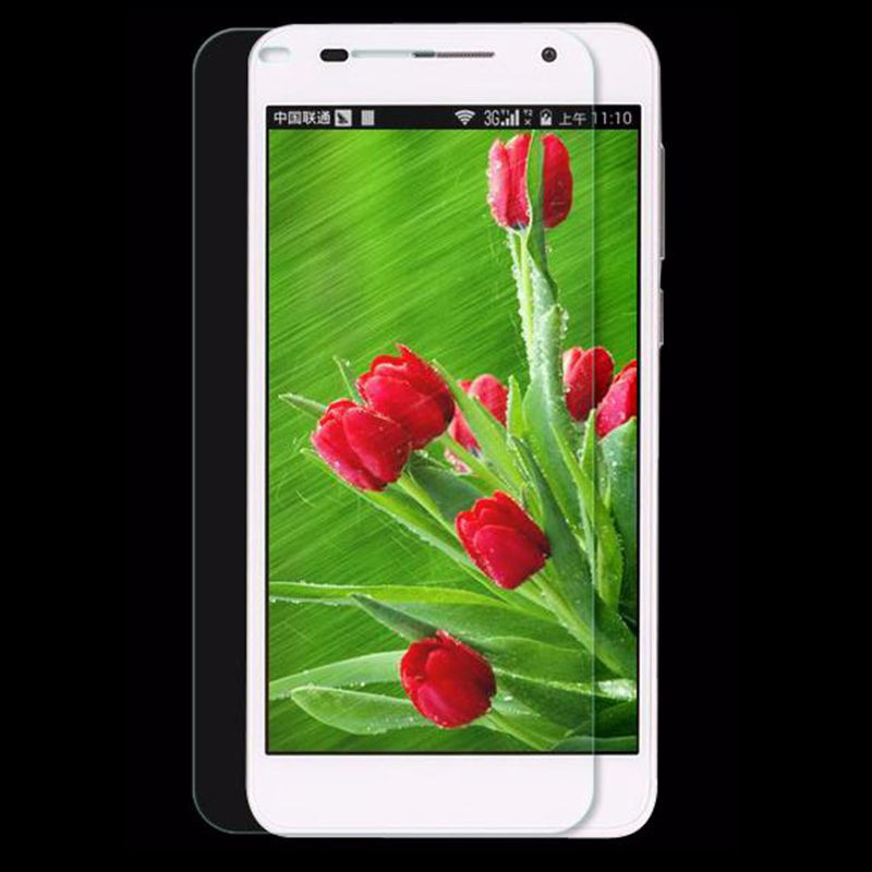 Tempered Glass Screen Protector ZTE Blade V7 Lite V6 Nubia Z9 Max Mini A510 A512 L2 L3 L5 Toughened Film  -  Et Trading Store store