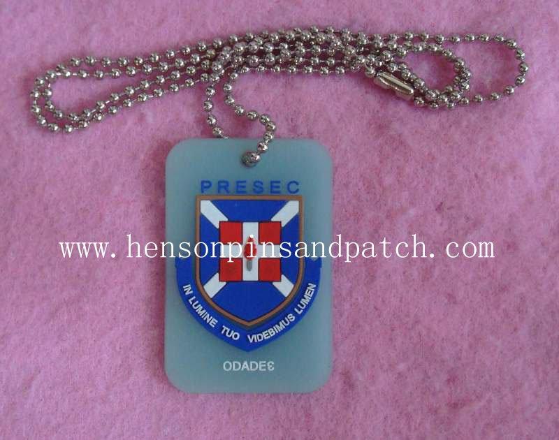 customized soft PVC tag, pvc dog tag, rubber dog tag, plastic tag,pvc gift(China (Mainland))