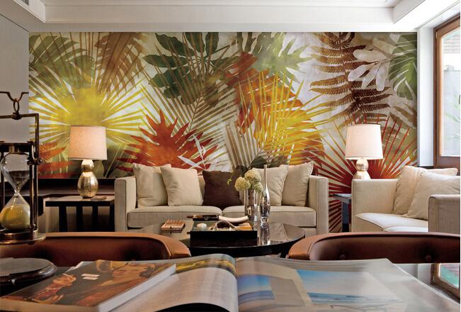 Behangpapier Slaapkamer 3d : Free shipping custom wallpaper murals ...