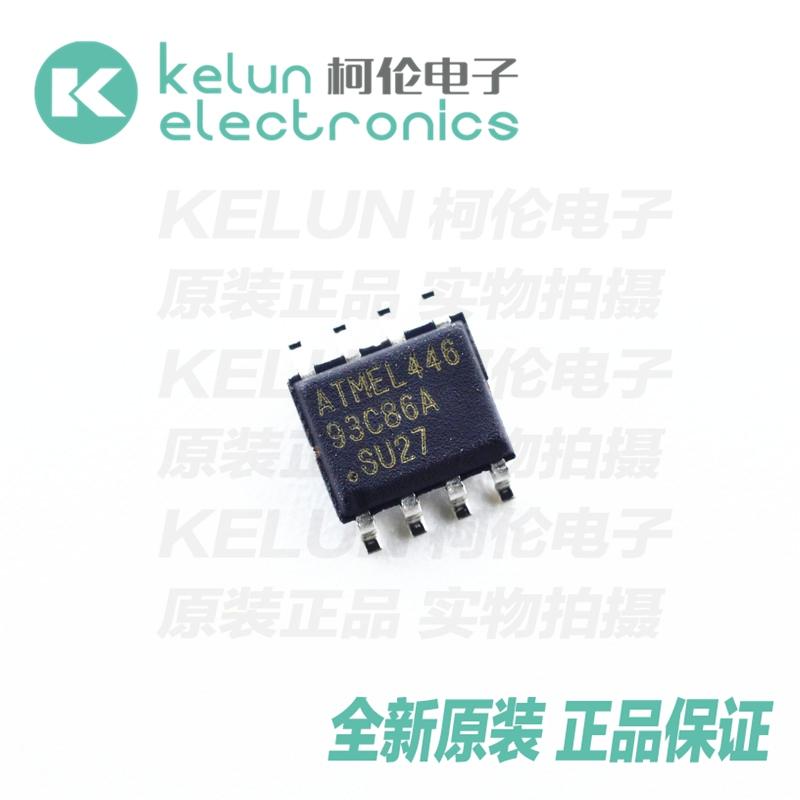 AT93C86A-10SU-2.7 8SOIC Atmel IC IC chip--MWDZYJ(China (Mainland))