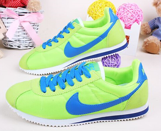 Hot new brands in 2015 men and women cortez shoes leisure nets shoes fashion outdoor shoes size 36-45 free shipping(China (Mainland))