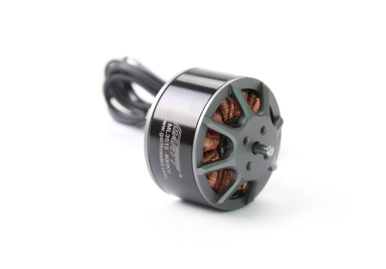 4PCS /6PCS GARTT ML3515 400KV Brushless Motor For QAV Quadcopter Multicopter RC Drone
