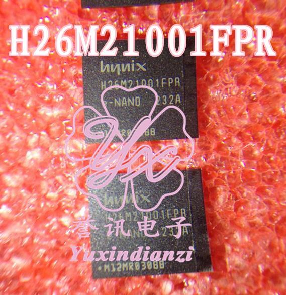 Здесь можно купить  Free shipping 20pcs/lot H26M21001FPR original authentic  Электронные компоненты и материалы