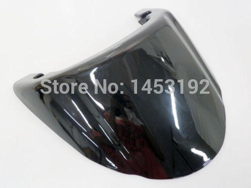 Free Shipping Black Rear Solo Seat Cover 2006 &amp; Up For Suzuki 2005-2006 VZR 1800 Intruder Boulevard M109R 2006-2012<br><br>Aliexpress
