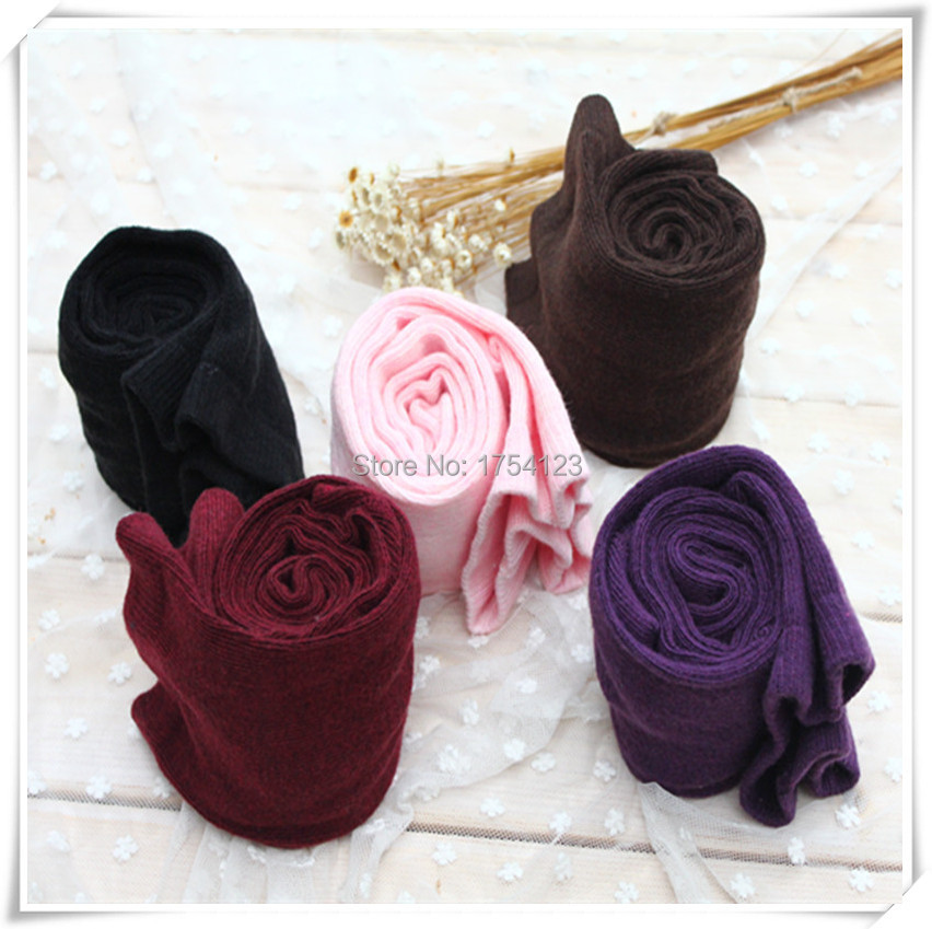 2015 new thickening baby wool warm tights baby girls pantyhose girls children fashion pantyhose warm comfortable for baby girl(China (Mainland))
