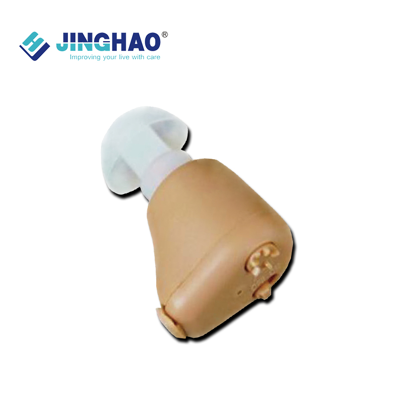 Фотография Powerful Rechargeable Hearing Aid With Cheap Price Batteries USB Listen Up Personal Sound Amplifier For Home Professional JH-905