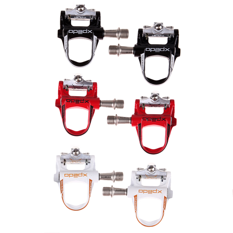 Hot sale Wholesale Xpedo XRF07MC Road Bike Sealed Pedals Look Keo Compatible Ultralight Pedal H1E1(China (Mainland))