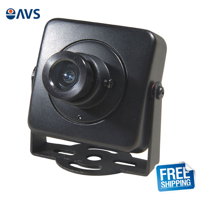 2016 Small/Micro/Mini Security Camera for Car/Taxi/Vehicle with 3.6mm Lens