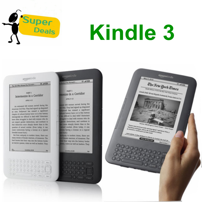 6 ebook reader
