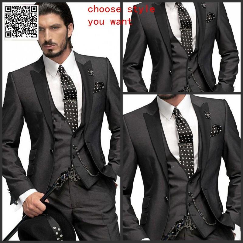 Aliexpress Com Buy Italian Wedding Suits Men Wedding