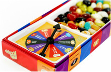Christmas Gift New Snack Sweet Confection Candy Bean Strange Taste Food Harry Potter Jelly Beans Candy Bean Boozled Halloween