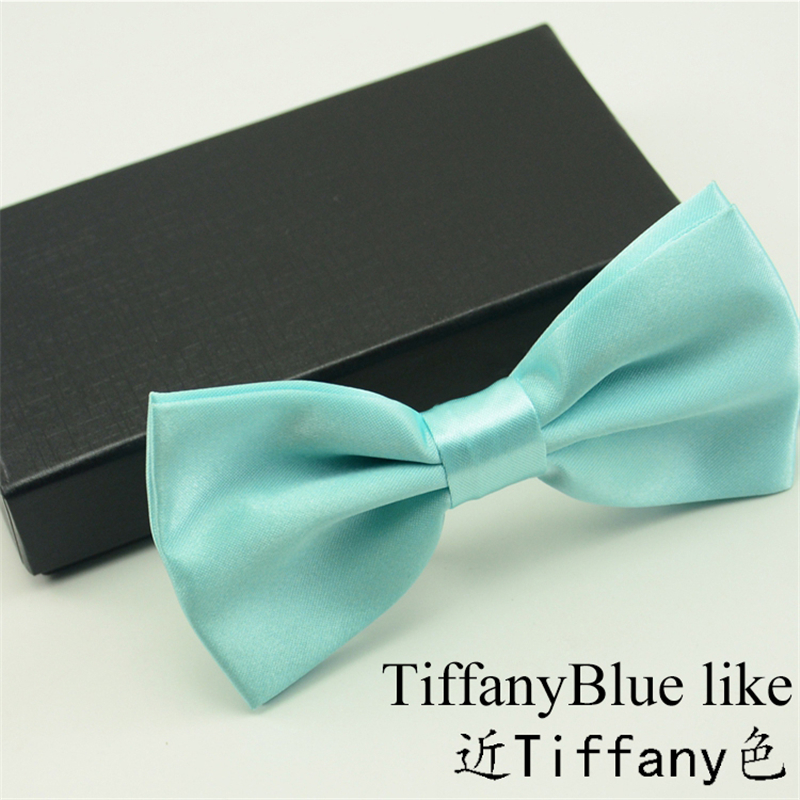 Colorful! 39 Colors Solid Fashion Bow Ties For Men Grooms 1pc Bowties Butterly Wedding  Marriage Black Butterflies Cravat Brand