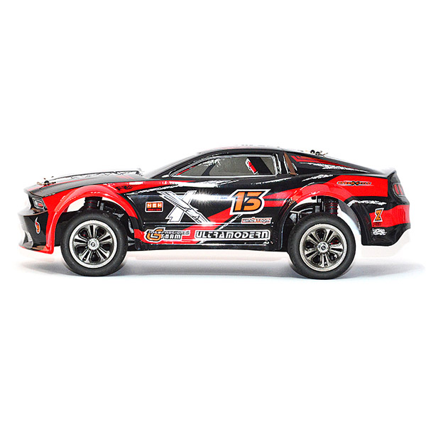 9118 1/12 2.4GHz 2WD Brushed Rally Car Rc Car RTR(China (Mainland))