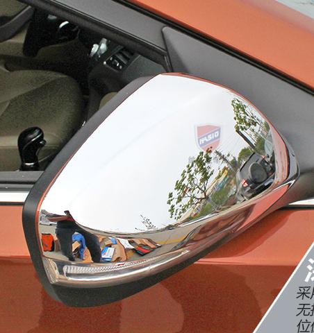 Хромовые накладки для авто Chenhui ABS