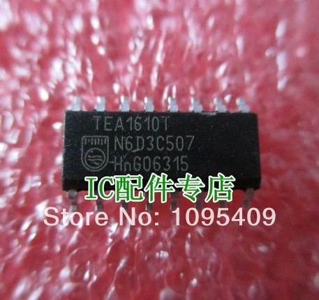 Free shipping new original parts board patch Prima Power IC TEA1610T 100% easy to use(China (Mainland))