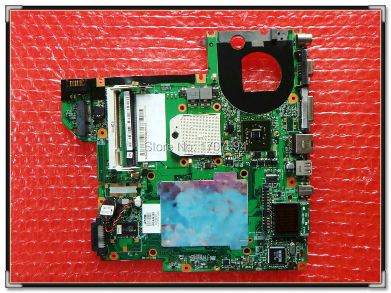 Free shipping for HP Pavilion V3000 DV2000 Laptop Motherboard AMD CPU 447805-001 431843-001 440768-001 fully TESTED