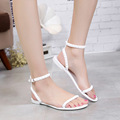 2017 Free Shipping Summer Sandals Valentine Jelly Shoes Women Rivet Sandals Slippers ladies woman sandalias mujer