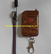 RF Wireless Remote Control Switch System DC3.5-12V 3.7v 5v 6v 7.4v 7.6v 9v Mini Receiver Transmitter Momentary Toggle - Shenzhen zita Electronic Co., Ltd. store