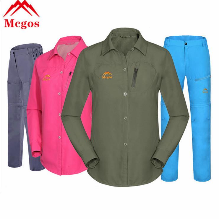 Popular womens fishing shirts aliexpress for Womens fishing shirts