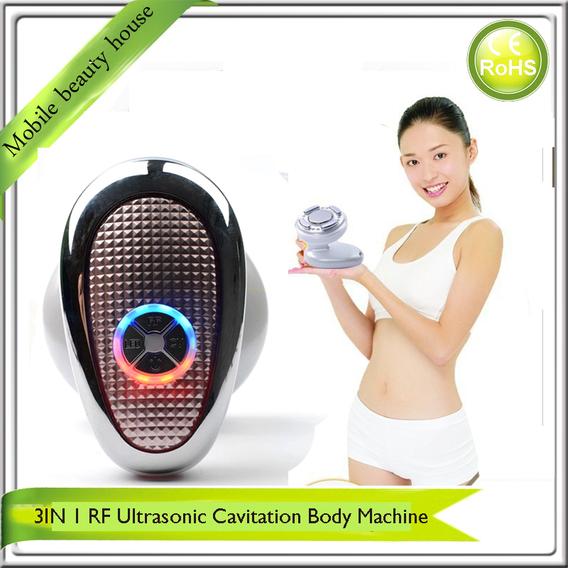 Ultrasound LED Photon Therapy RF Radio Frequency Skin Tighteing Body Firming Slimming Massager Machine With Led Photon Therapy <br><br>Aliexpress