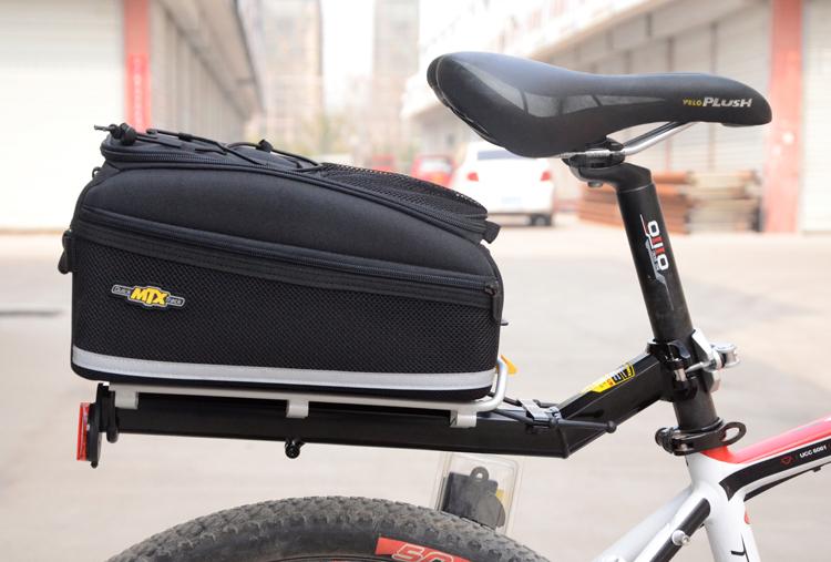 Topeak TT9631B MTX TrunkBag EX Bag bicycle bike bags<br><br>Aliexpress