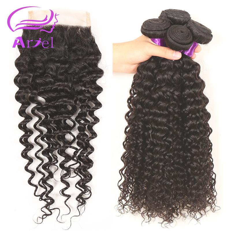 4 Bundles Peruvian Curly Hair With Closure Peruvian Kinky Curly Virgin Hair Peruvian Curly Hair Unprocessed Virgin Peruvian Hair<br><br>Aliexpress