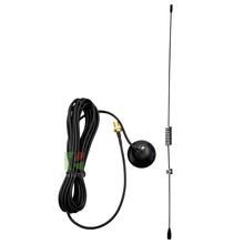 walkie talkie baofeng antenna NAGOYA UT-106UV DIAMOND SMA-Female 41 CM for Portable Radio BF-888S UV-5R UV 5R Plus UV-82 UV-5RE(China (Mainland))