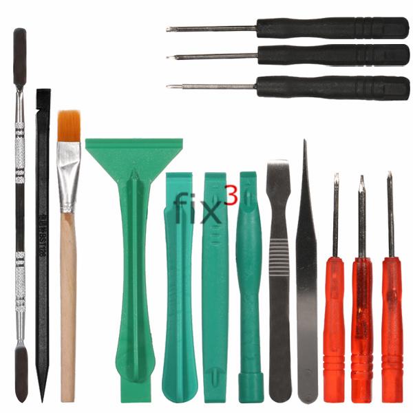 Tablet pc Repairing Tablet pc Repair Tools Kit