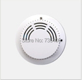 Hot Selling Wireless Smoke detector fire smoke sensor work with X6 GSM alarm system