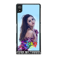 Buy Selena Gomez Revival Cover Sony Xperia Z Z1 Z2 Z3 Z4 Z5 Compact C C3 C4 C5 Ultra M2 M4 T2 T3 X XA Performance for $3.27 in AliExpress store