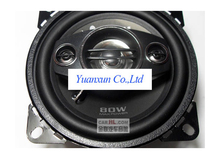 Space E5AD404 4-inch coaxial speakers car audio conversion